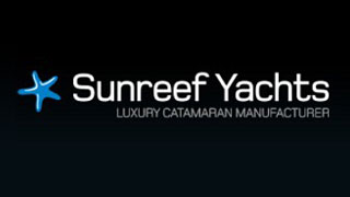 Sunreef|太阳礁 LOGO