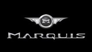 Marquis|侯爵 LOGO