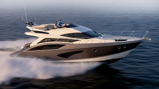 Marquis 500 Sport Yacht