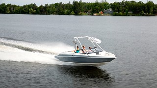 Larson LX 205S I/O