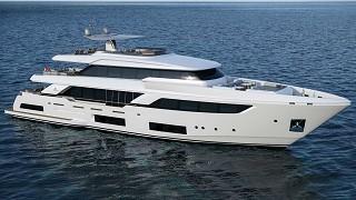 Custom Line Navetta 37 Project