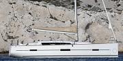 法国Dufour 410豪华帆船