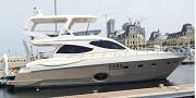 63英尺豪华游艇