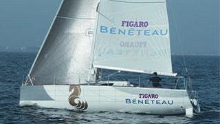 Figaro BENETEAU II
