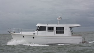 Swift Trawler 34S