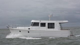 Swift Trawler 34S