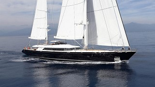 Perini Navi Enterprise