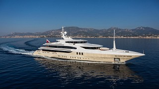 Benetti Lady Candy