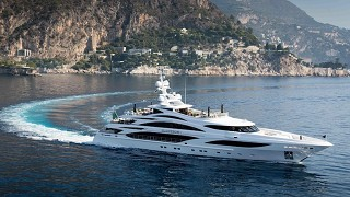 Benetti Illusion V