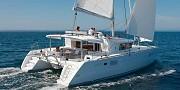 45尺蓝高双体帆船