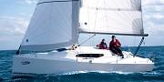 26尺帆船