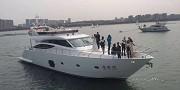 海星游艇70尺