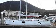48尺豪华帆船