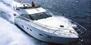 公主54尺豪华游艇