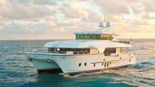 CC 80 Catamaran