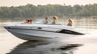 Cruisers yachts 258 Bow Rider