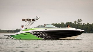 Cruisers yachts 278 Bow Rider