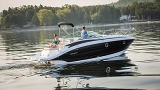 Cruisers yachts 275 Express
