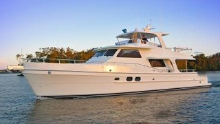 Alaska 65 Pilothouse