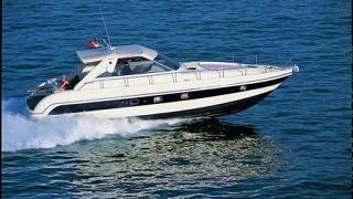 Gianetti 45 商务游艇
