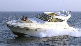 Gianetti 48 商务游艇
