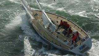 Clipper 68 比赛帆船