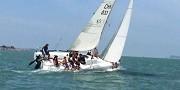 FAREAST26帆船
