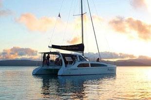 走近澳大利亚最受欢迎的双体帆船Seawind
