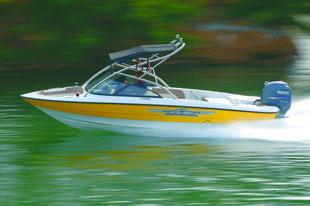 有勇有谋——Yamaha AG 230