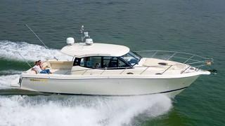 Oceania 45WA钓鱼艇