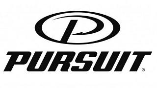 Pursuit|开拓者 LOGO