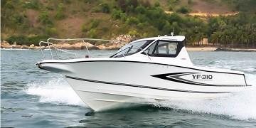 Yamaha YF310