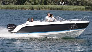 Cruiser 645