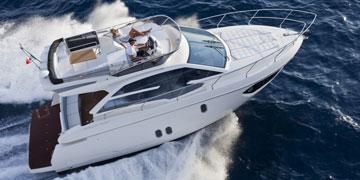 意大利40尺游艇