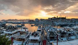 最豪的14艘全新意大利参展艇 | 2017戛纳游艇节预览