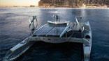 全球首艘氢气驱动游艇诞生 5月首航环球