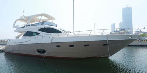Sea-Stella 63