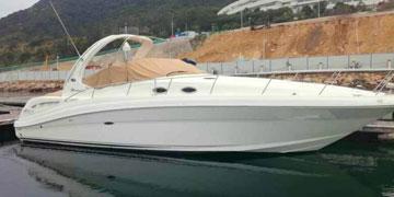 SeaRay 375