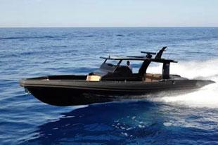 Top 10 | 全球最快的10款接应艇