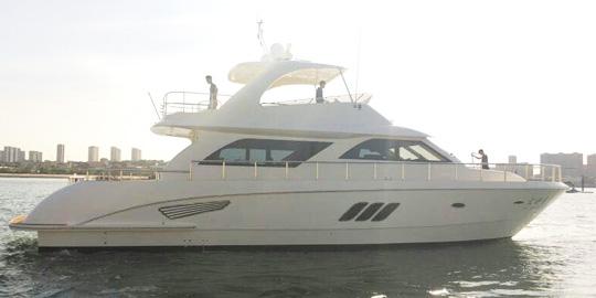 63尺国产游艇