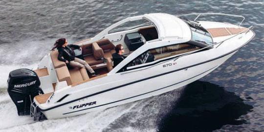 Flipper 670