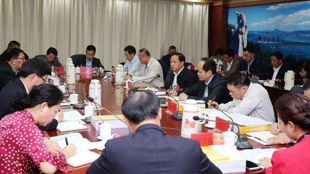 """王大富:众多管理部门的缰绳套到""""游艇产业""""这匹马的脖子上"""