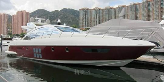 Azimut 62S游艇