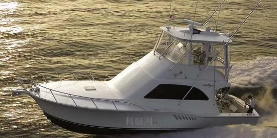 44尺钓鱼艇