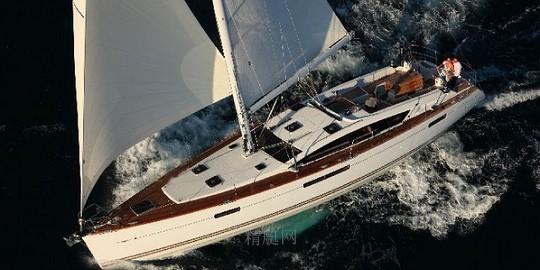 亚诺53尺帆船
