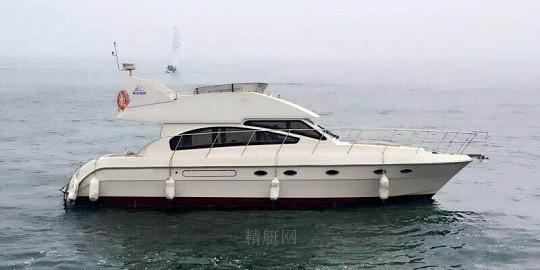 48尺游艇