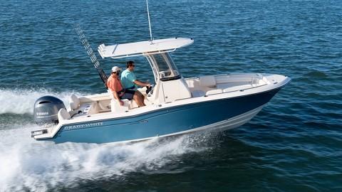 Fisherman 216