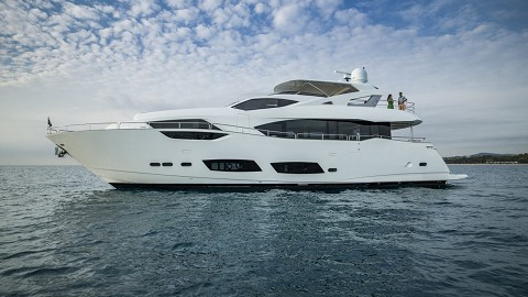 95 Yachts