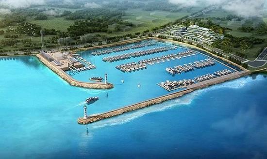 小米雷军布局游艇会 一期127个泊位4月开工建设