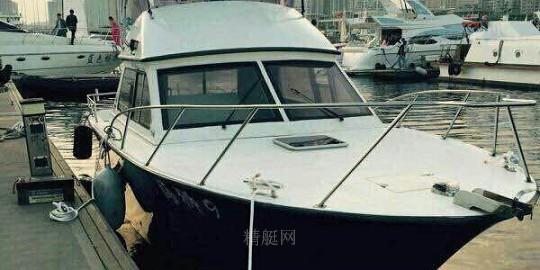 7.7米游艇
